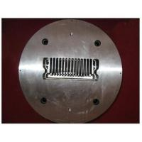 Quality Customized Extrusion Die Makers Aluminum Alloy Extruded High Precision for sale