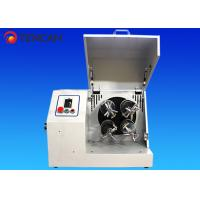 Quality 400ml Mini Size Horizontal Planetary Ball Mill Best Choice For Laboratory Small Powder Sample Preparation for sale