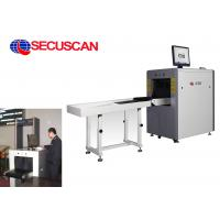 Quality Duel view  X ray Baggage Scanner Security Checkpoints / Hotels for sale