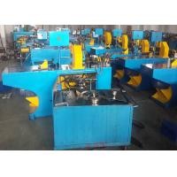 Quality Automatic Hydraulic Pipe Bending Machine DW50CNC , Cold SS Pipe Bending Machine for sale