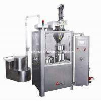 Quality Fully Automatic Capsule Filling Machine (NJP 800) for sale