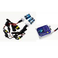 Quality Pure Ultra Slim Car Xenon Hid Kits H3 9006 Enegry Saving 12 Months Warranty for sale
