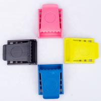 China Multi Purpose Diving Weight Belt , Colorful Plastic Belt Buckle Durable on sale