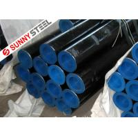 Quality ASTM A333 Grade 7 Seamless Pipes for sale