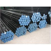 Buy cheap API 5CT grade j55 steel casing pipe from wholesalers