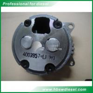Buy Cummins M11  ISM11  QSM11  Oil Pump  4003957 at wholesale prices