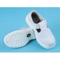 Quality PU Anti Smashing 35-46 Size Anti Puncture Labor esd shoes for sale