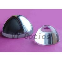 Buy cheap Optical N-BK7/ H-K9I aspherical lens with coating from wholesalers