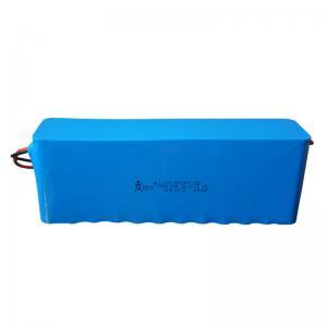 Quality 18650 Li Ion 20Ah 24V Rechargeable Batteries UN38.3 for sale
