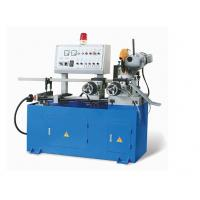 Quality automatic aluminum pipe cutting machine for sale