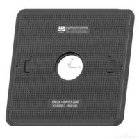 Buy cheap Smc Rectangular Manhole Cover With Sight Hole/ Inspection Hole from wholesalers