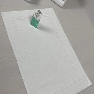 Quality Thick 50*80cm Anti Slip Bathroom Floor Mat for sale