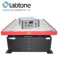 Buy cheap 120~300 RPM Vibration Tester with 1 inch Fixed Amplitude Meets ISTA Standards from wholesalers