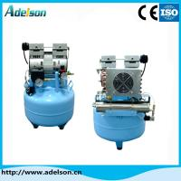 Buy cheap Dental air dryer compressor for dental chair from wholesalers