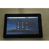 Quality 1024 * 768 Pixels 8 inch Android 4.0 Tablet PC Dual Core HDMI 5-point Capacitive Touch Pad for sale