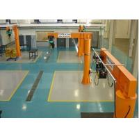Quality Dust Proof Liquid Epoxy Industrial Floor Panit With Good Adhesion Property for sale