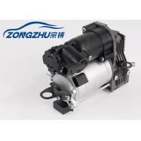 Buy Durable Air Suspension Compressor PumpA1643201204 A1643200304 For AMK Mercedes - Benz W164 at wholesale prices