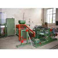 Quality Durable PVC Wire Making Machine Synchronized / Separate Control Rail Width for sale