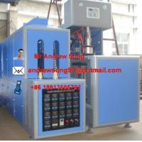 Quality semi automatic bottle blowing machine 880 for sale