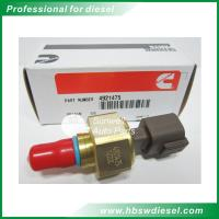 Quality Cummins oil temperature sensor 4921475 for sale