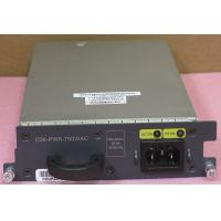 Buy cheap 750W Server Backup Power Supply Cisco C3K-PWR-750WAC Catalyst 3750-E/3560-E/RPS from wholesalers