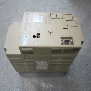 Quality Yaskawa  Servo Drive 200-230V 9.5A  Servopack  Input 10 AMPS SGDB-15ADS for sale