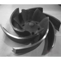 Quality Pump Impeller-Casting Parts (HS-PI-003) for sale