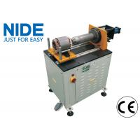 Buy Horizontal structure Induction motor stator wedge expanding machine at wholesale prices