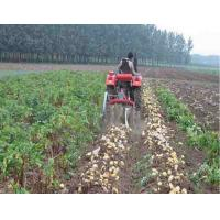 Quality Two Rows Small Agricultural Machinery Small Scale Farming Equipment for sale