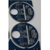 Quality 1.0mm Thickness 1oz Led Printed Circuit Board Led Panel Light Pcb for sale