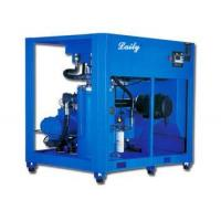 Quality Portable Variable Speed Air Compressor , OEM Electric Screw Compressor for sale