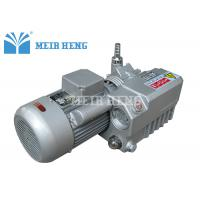 Quality XD Portable Food Package Vacuum Pump With Sliding Rotary Vane for sale