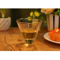 Quality Morden Stemless Water Glass Tumbler Eco - Friendly Tumbler Drinking Glasses for sale