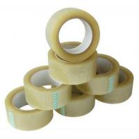 Quality Packing Tape/package tape/OPP Packaging tape for sale