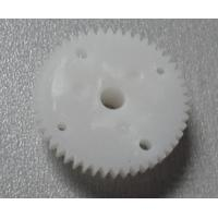 Buy High Precision Compound Delrin Plastic Gear Molding For Industrial Parts at wholesale prices