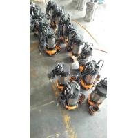 GA2-5-0.18 Submersible Sewage Pump, Stainless steel pump, suitable for hotel,