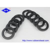Quality High Temperature Rubber Oil Seals, Round Rubber Bearing Seals/ Shaft Seals EX200-2 for sale