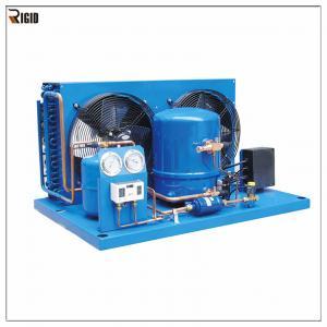 Quality Cold Room Condenser Unit, Refrigeration Condensing Unit, Air Cooled Condensing Unit for sale