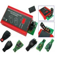 China Benz Small Key Car Key Programmer, DAS / AAM Read Information on sale