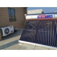 Quality Stable Vacuum Tube Solar Water Heater , Non Pressurized Solar Water Heater,solar vacuum tube water heater for sale