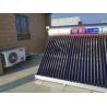 Buy cheap Stable Vacuum Tube Solar Water Heater , Non Pressurized Solar Water Heater,solar from wholesalers