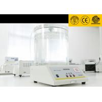 Quality Digital Vacuum Leak Testing Machine / Vacuum Leak Detector for Medical Pouches and Bags for sale