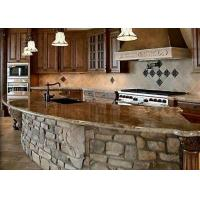 Quality Antique Style Stone Vanity Countertops Kitchen 31 X 19 25 X 19 Vanity Top With Sink for sale
