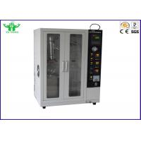 Quality ASTM D1160 Automatic Vacuum Distillation Tester For Diesel And Biodiesel for sale
