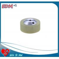 Buy cheap N401 6EC100A747 Makino EDM Urethane Tension Roller 33.5*11.5 from wholesalers