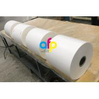 Quality BOPP EVA Dry Matte Lamination Roll Soft for Lamination and Printing for sale