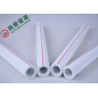 Quality Multipurpose PPR Aluminum Pipe 20 - 63 Mm Chemical Resistance ISO15874 Standard for sale