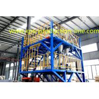 Quality Foam Insulation Boards Twin Screw Extruder Machine / Double Screw Extruder for sale