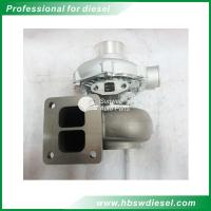 Buy Komatsu WA300 wheel loader 6D105 turbo 6137828600, 6137828200, 4650440261 at wholesale prices