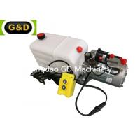 Quality 12v dc hydraulic power pack unit from china for sale